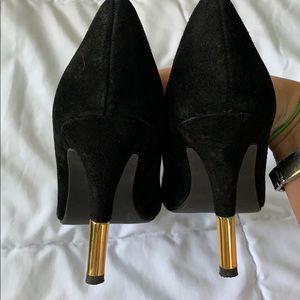 Seychelles Shoes - Seychelles Black Heels